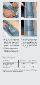 RHEINZINK® -TAGRENDESYSTEM TIL LIMNING ... - VVS-Eksperten - Page 5