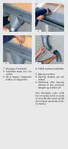 RHEINZINK® -TAGRENDESYSTEM TIL LIMNING ... - VVS-Eksperten - Page 7