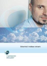 Sikkerhed i trådløse netværk - Tele