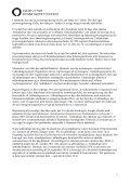 Udkast til notat om identifikation af statsløshed og korrekt ... - Page 2