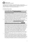 Udkast til notat om identifikation af statsløshed og korrekt ... - Page 3