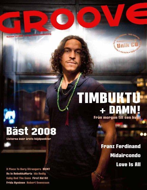 här - Groove