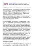 Uddybning af informationer og vurderinger i tilsynsrapport ifbm ... - Page 3