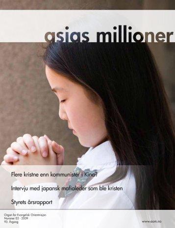 Laste ned PDF - Evangelisk Orientmisjon
