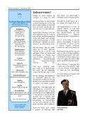 Sommeren 2010 42. årgang Nr. 1 - Sydnæs Bataljon - Page 2