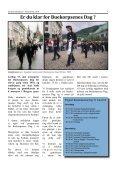 Sommeren 2010 42. årgang Nr. 1 - Sydnæs Bataljon - Page 5