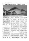 Sommeren 2010 42. årgang Nr. 1 - Sydnæs Bataljon - Page 6