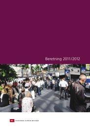 Beretning 2011-12 - BLBoligen.dk
