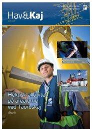 Download som PDF 2 mb - Esbjerg Havn