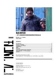 Bawke - Det Danske Filminstitut