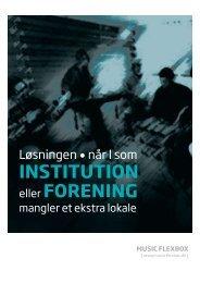 Music Flexbox - Kenneth Jensen - xkenneth.dk