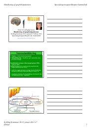 Kolding 30 januar 2013.pdf - Ergoterapeut Birgitte Gammeltoft