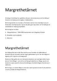 Se forslag - Danmarks Riges Hjerte
