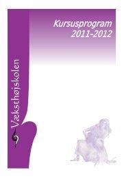 Kursusprogram 11 - 12 vers 1-8-11 - Højskolerne