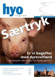 Artikel fra hyologisk tidskrift - Folmers.eu
