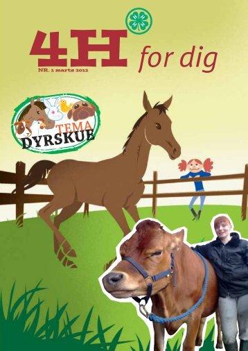 DYRSKUE - onlinecatalog.dk