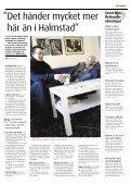 Tangopalatset 15 februari kl 22.18 - Malmö stad - Page 5