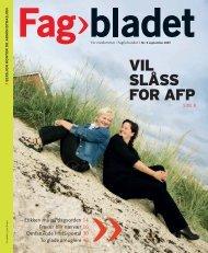 Fagbladet 2007 09 KON