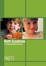 3635 Rettsyndrom 310103 - Landsforeningen Rett Syndrom
