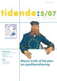 Tidende 5-2007.pdf - HK