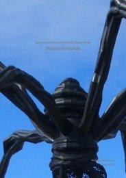 Skulpturlandskab - projektbeskrivelse.pdf - Syddjurs Kommune
