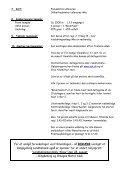 Landbobanken RallySprint - Dansk Automobil Sports Union - Page 3