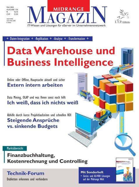 CeBIT 2002 – Qualität statt Quantität - Midrange Magazin