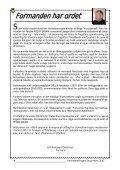 Blad nr. 1 marts 2007 - Fregatten PEDER SKRAMs venner - Page 4