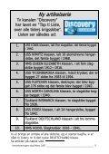 Blad nr. 1 marts 2007 - Fregatten PEDER SKRAMs venner - Page 5