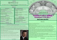 2. kvart. April, maj, juni. 2011.pub - Nathanaels Kirke