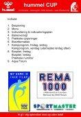 Download turneringsprogrammet(version 6) her - FC Horsens - Page 2