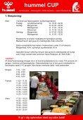 Download turneringsprogrammet(version 6) her - FC Horsens - Page 3