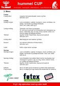 Download turneringsprogrammet(version 6) her - FC Horsens - Page 4