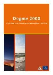 Dogme 2000 en håndbog om et kommunalt ... - Green Cities