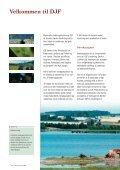 Forskning for fremtiden - DCA - Nationalt Center for Fødevarer og ... - Page 2