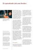 Forskning for fremtiden - DCA - Nationalt Center for Fødevarer og ... - Page 4