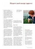 Forskning for fremtiden - DCA - Nationalt Center for Fødevarer og ... - Page 5