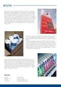 Bostik - Gulvlim - Sem Bruk AS - Page 4