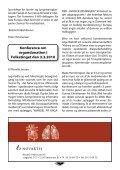 Nova Vita 2010-1 - Hjerte- og Lungetransplantationsklubben - Page 3