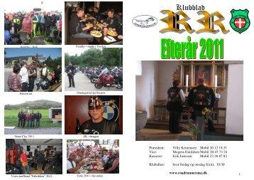 klubblad 2011-2.pub - Road Runners