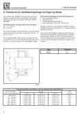Standardtyper og dimensioner Nitril - F.wood-supply.dk - Page 7
