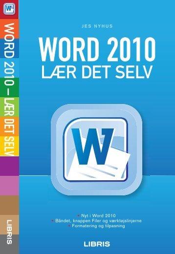 Word 2010