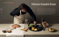 Nieuwe Gouden Eeuw - de Vegetarische Slager