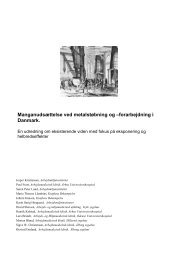 Download as PDF here - Det Nationale Forskningscenter for ...