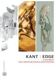 KANT | EDGE - KADKs