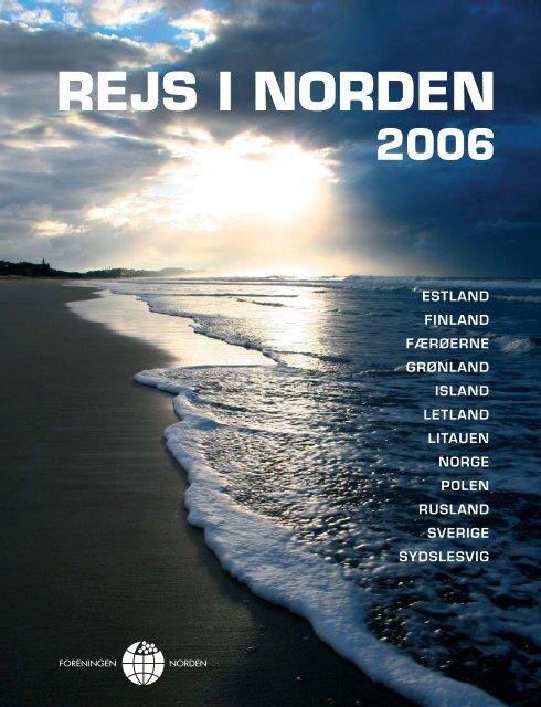 REJS I NORDEN - Foreningen Norden
