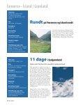 REJS I NORDEN - Foreningen Norden - Page 6