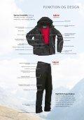 ACODE - er funktionelt profiltøj i sporty skandinavisk design - Kansas - Page 5