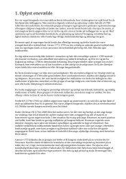 iBog: Oplyst enevælde - VUF Historie hold 643