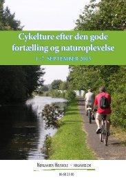 Cykelture efter den gode fortælling og naturoplevelse - Nørgaards ...